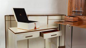 Mobilier Louis-Marie Vincent, design et mobilier d'intérieur