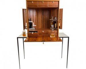 Cabinet à spiritueux Le Gentleman spirit