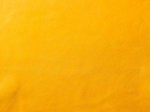 cuir-lisse-jaune